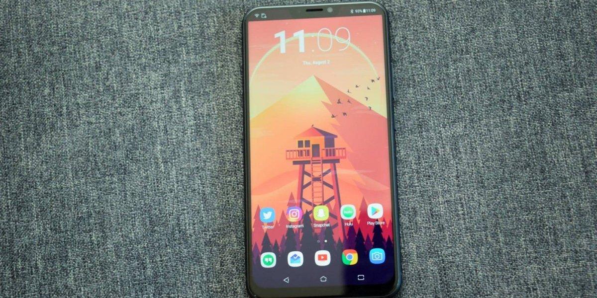 Zenfone 5Z: una apuesta de smartphone gama alta que sorprende