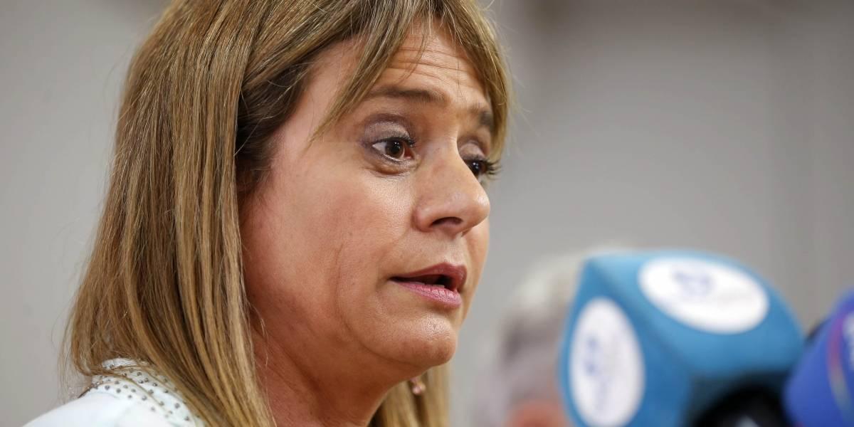 Asilo a Palma Salamanca: Indignación total en la UDI ante decisión de Francia