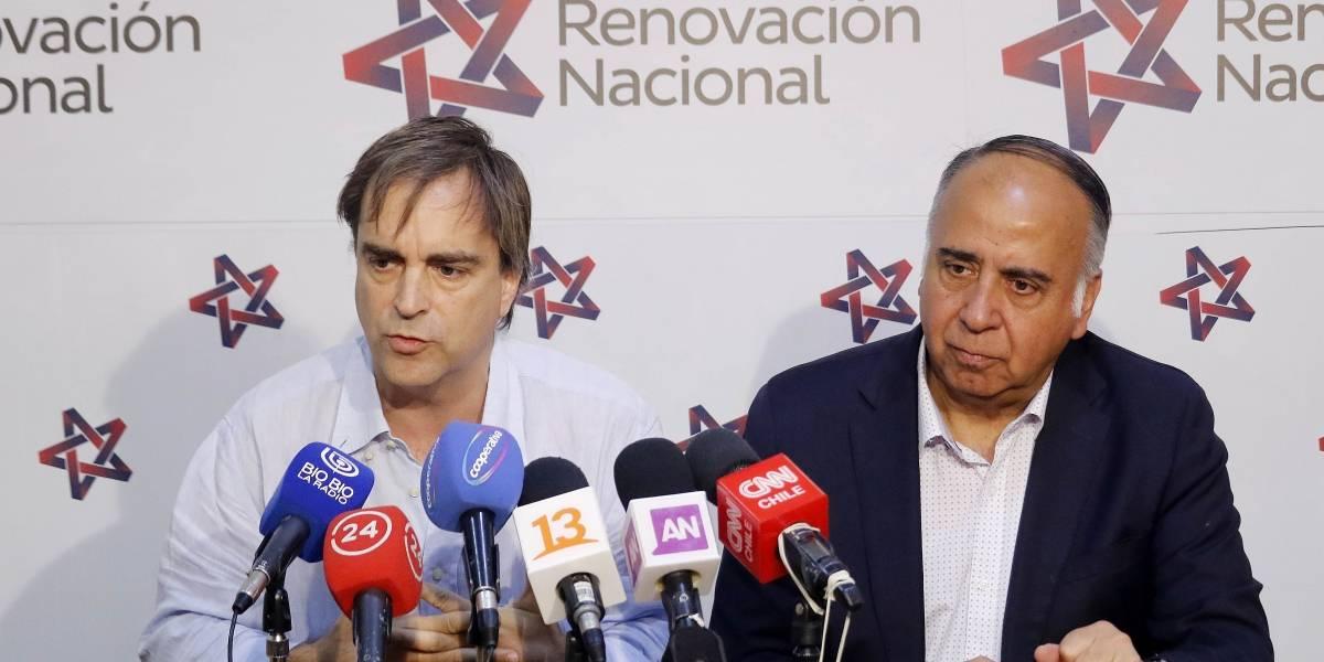 "No se cansan: Chile Vamos anuncia que irá al TC para ""aclarar"" reglamento de aborto"