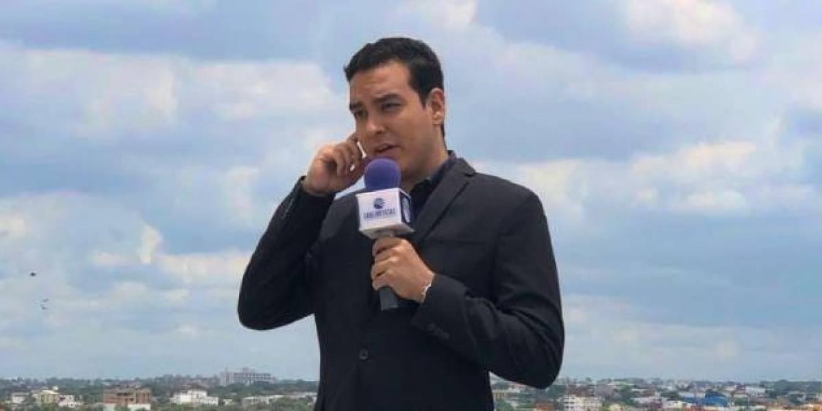 Atracaron a corresponsal de Cablenoticias en Barranquilla