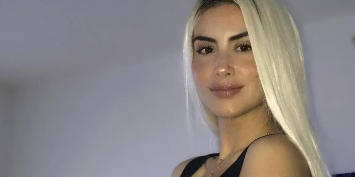 La verdad detrás del radical cambio de look de Jéssica Cediel