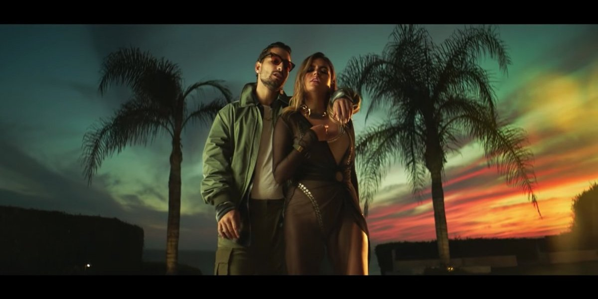 """Escucha """"Créeme"""", el nuevo sencillo y videoclip de Karol G y Maluma"""