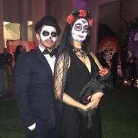 Celebración Día de Muertos Embajada de México