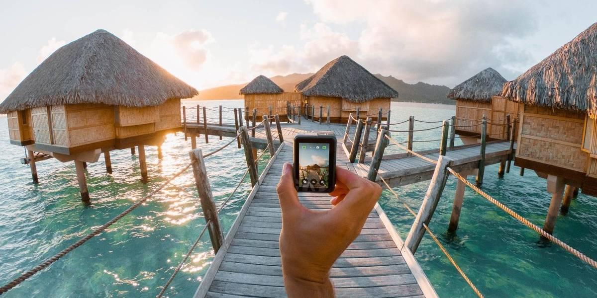 Estabilización de imagen a otro nivel: la mejora que llega con GoPro 7