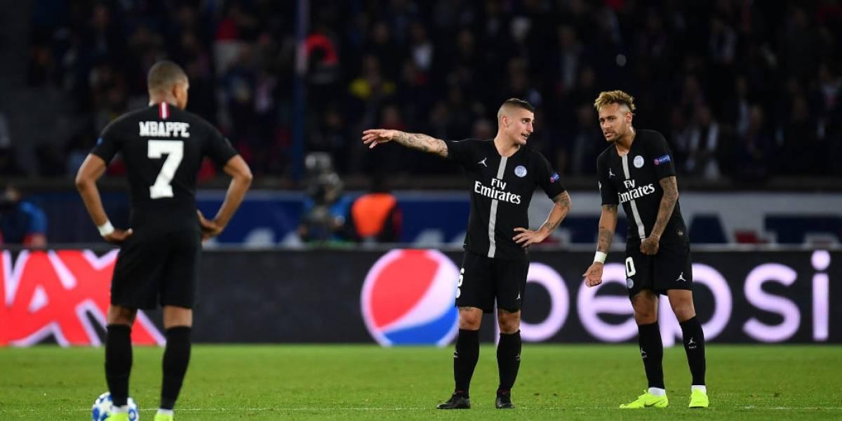 """Escándalo: Infantino dejó que PSG y Manchester City rompieran el """"fair play"""" financiero"""