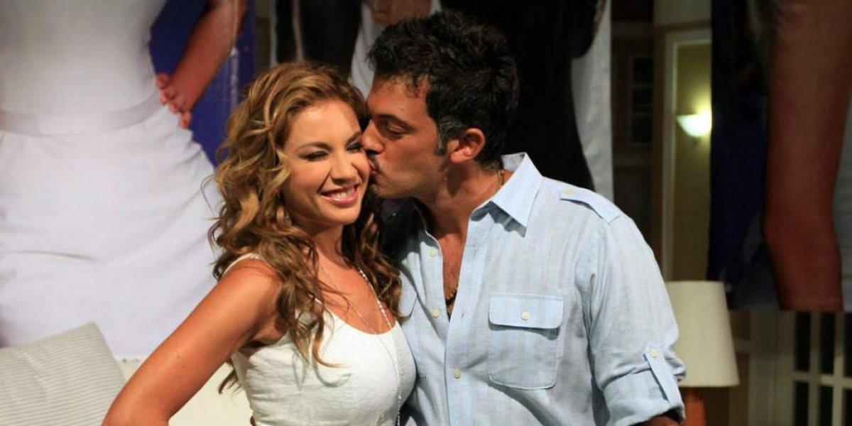 ¿Hay reconciliación entre Ingrid Coronado y Fernando del Solar? Esto dice él