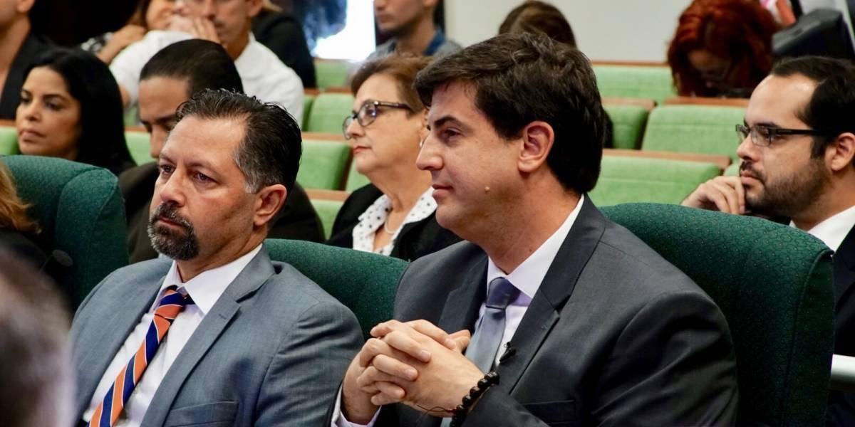 Junta de Directores del Instituto de Estadísticas reacciona a serios señalamientos contra Mario Marazzi