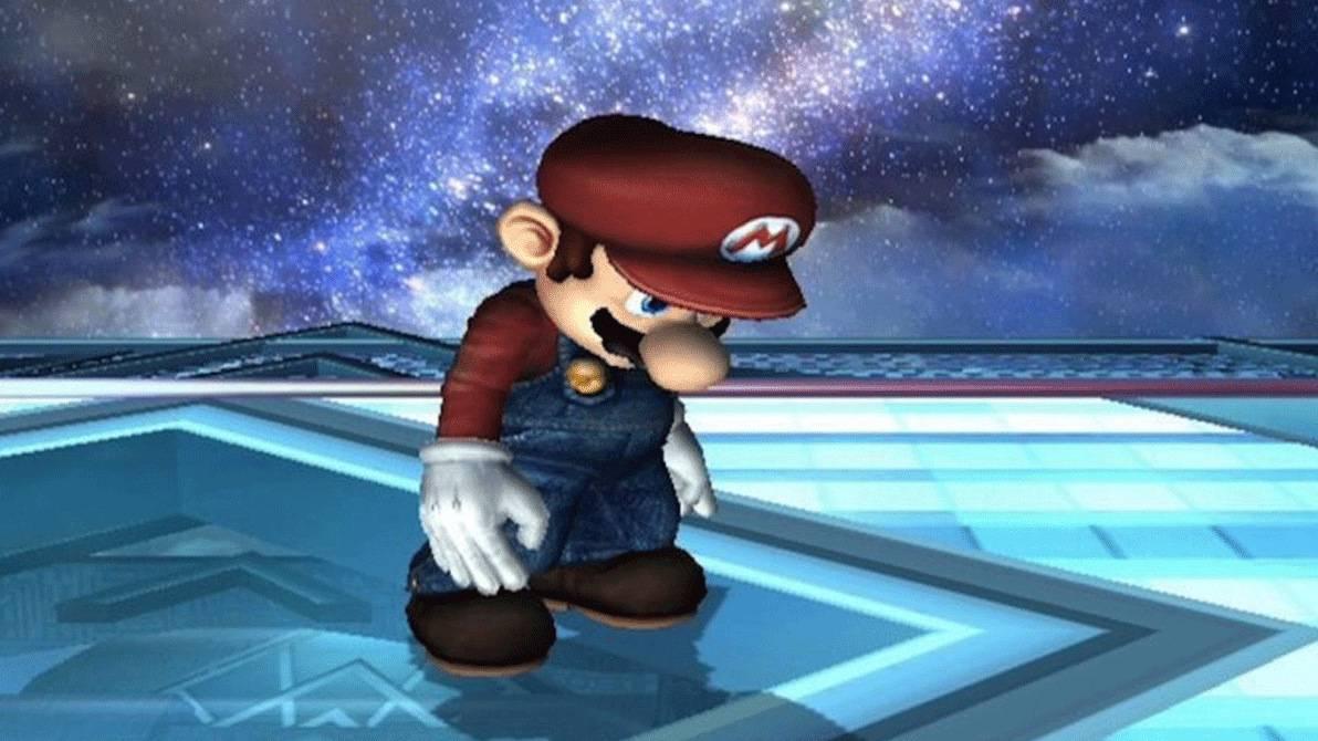 """Adiós al verdadero Super Mario: Murió el hombre que inspiró su nombre"""""""