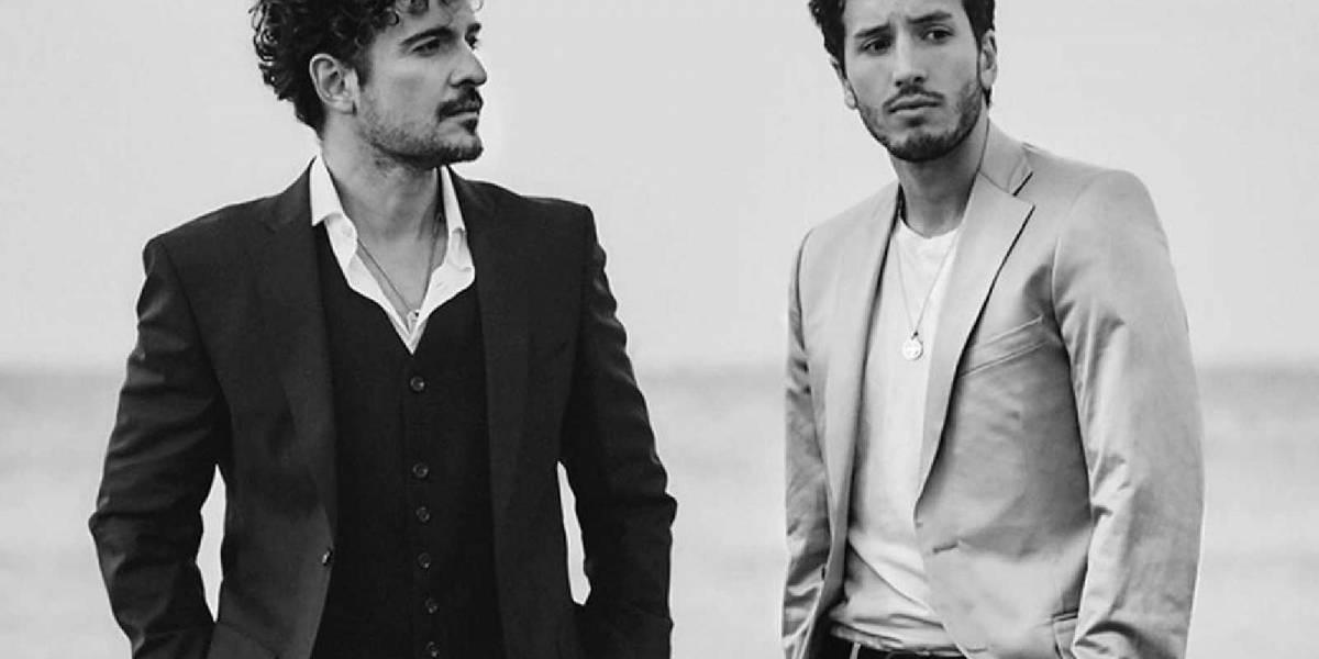 El esperado éxito musical de Tommy Torres y Sebastián Yatra