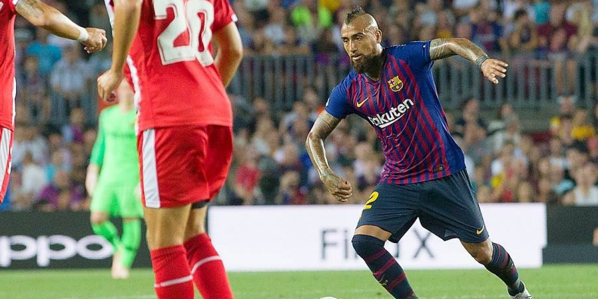 Valverde vuelve a contar con Lionel Messi en una convocatoria — Sorpresa