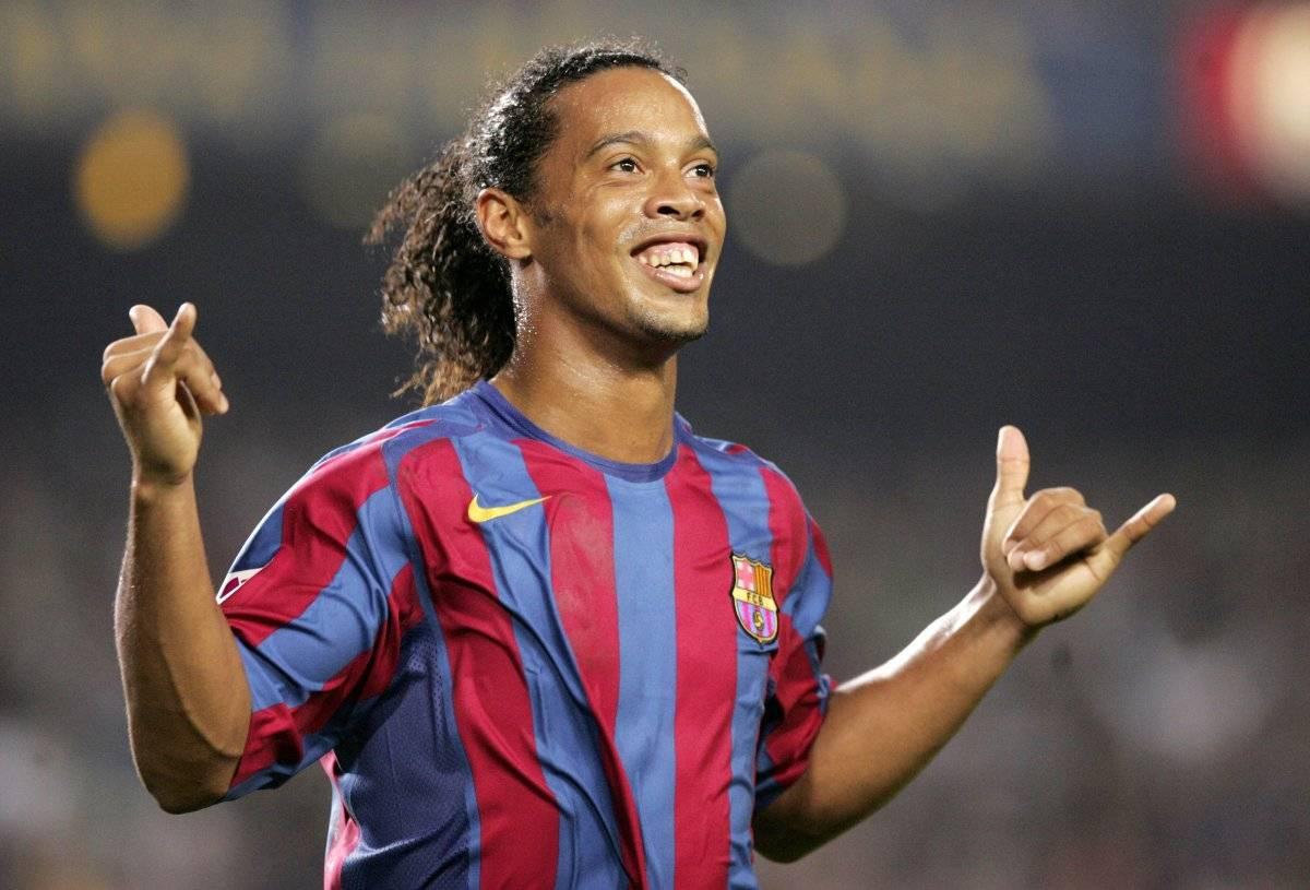 Ronaldinho tendrá que enfrentar a la justicia.