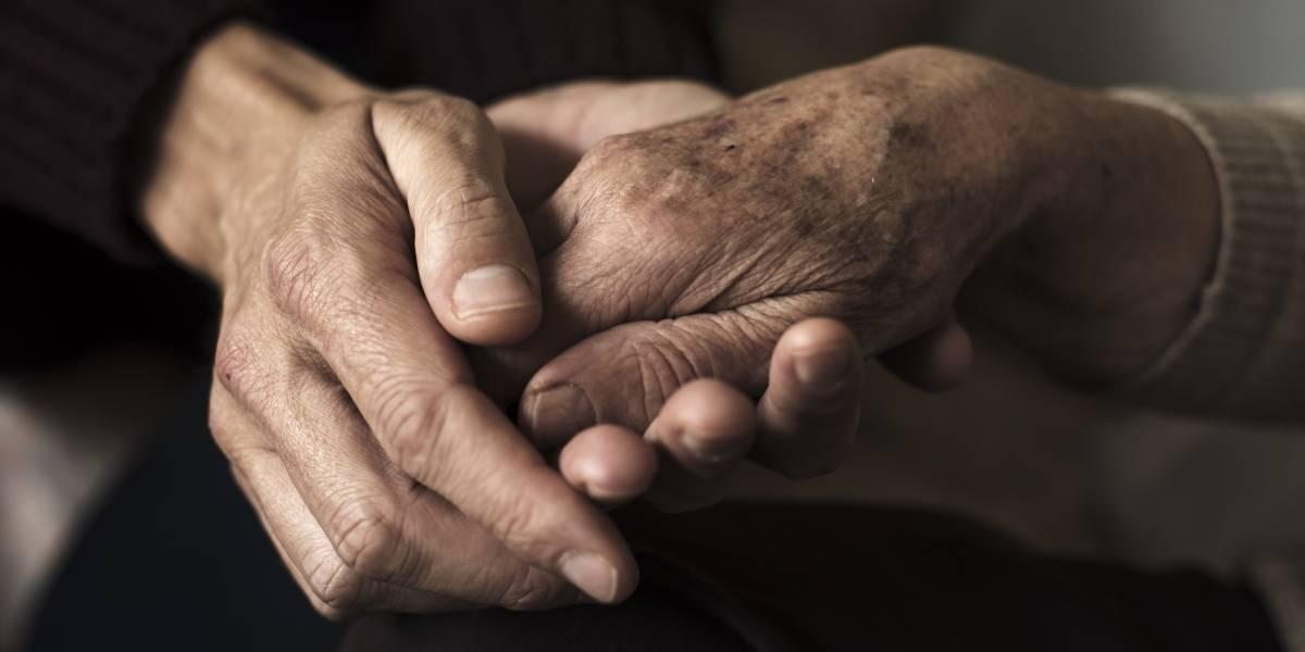 San Juan: ciudad comprometida con sus viejos