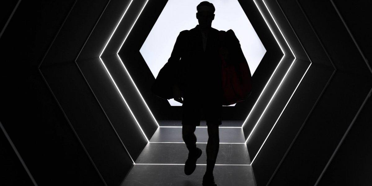 Djokovic expulsa a Federer de París