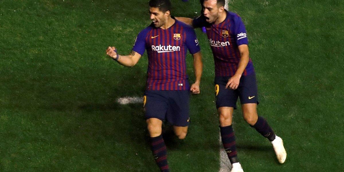 La Liga: Confira como ficou a tabela depois dos jogos de sábado