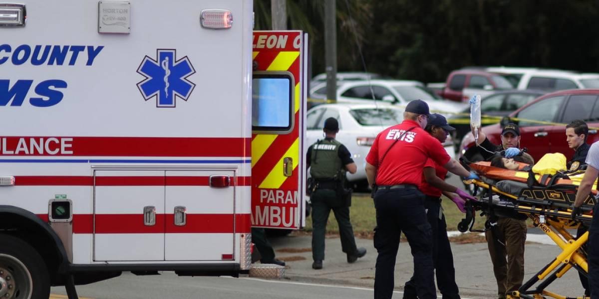 Dos muertos y varios heridos en un tiroteo en un centro de yoga de EEUU