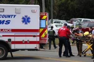 Ataque en Tallahassee Florida.