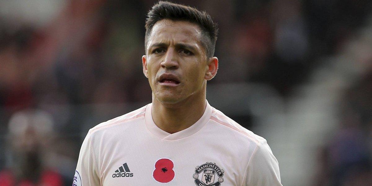 """El juego de Alexis no convence a todos en Inglaterra: """"No fue increíble, su asistencia le salvó un pobre primer tiempo"""""""