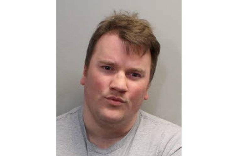 Scott Paul Beierle, sospechoso del ataque