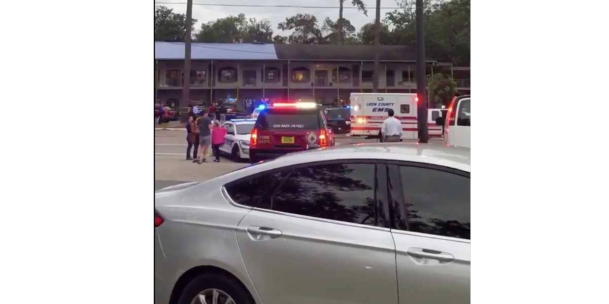 Atirador mata duas mulheres durante aula de yoga na Flórida