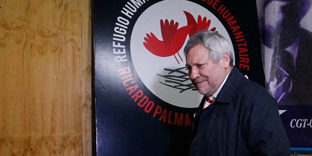 """Abogado de Palma Salamanca acusó """"grave ignorancia"""" de ministro Chadwick"""