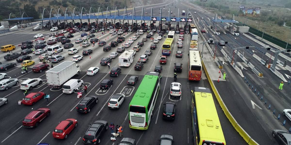 "Adelantan medidas para ""Operación retorno"" de mañana domingo"