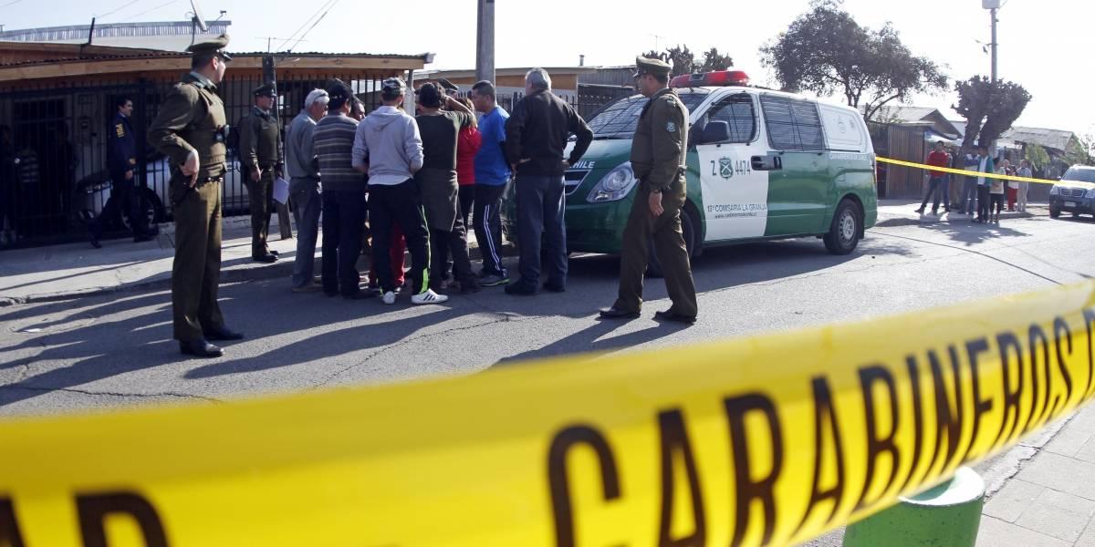 Drama familiar en Puente Alto: niño de 14 años mató a su madre golpeándola con barra de metal