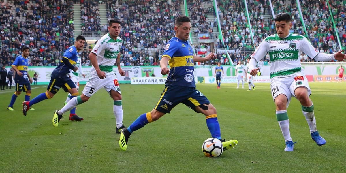 Everton, Temuco o San Luis, dos van a descender: el camino al infierno de la Primera División