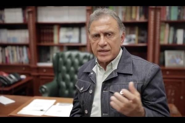 Gobernador de Veracruz - Miguel Ángel Yunes