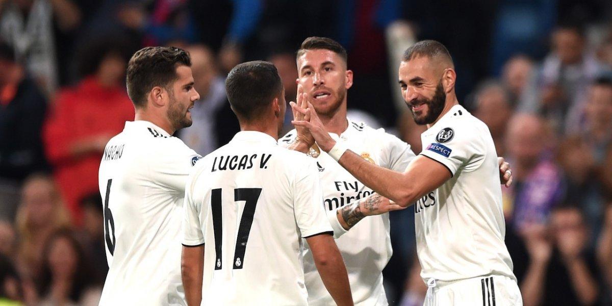 Real Madrid busca la recuperación en Liga ante el Valencia