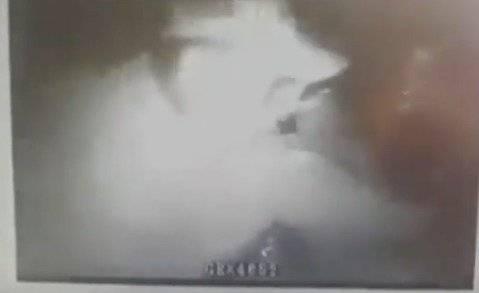 Taxista asaltado en Montecristi