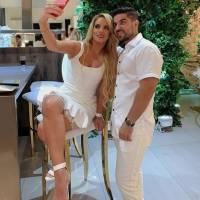 Instagram: Gabriela Pazmiño es foco de críticas por fotos en redes sociales
