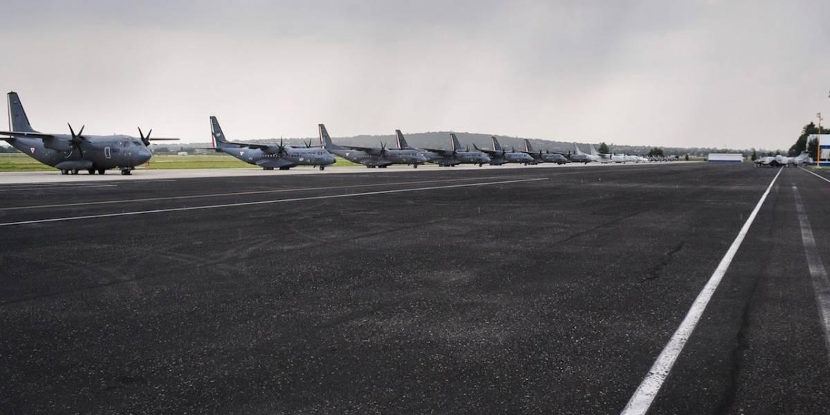 Aeropuerto en Santa Lucía causará megacortes constantes de agua