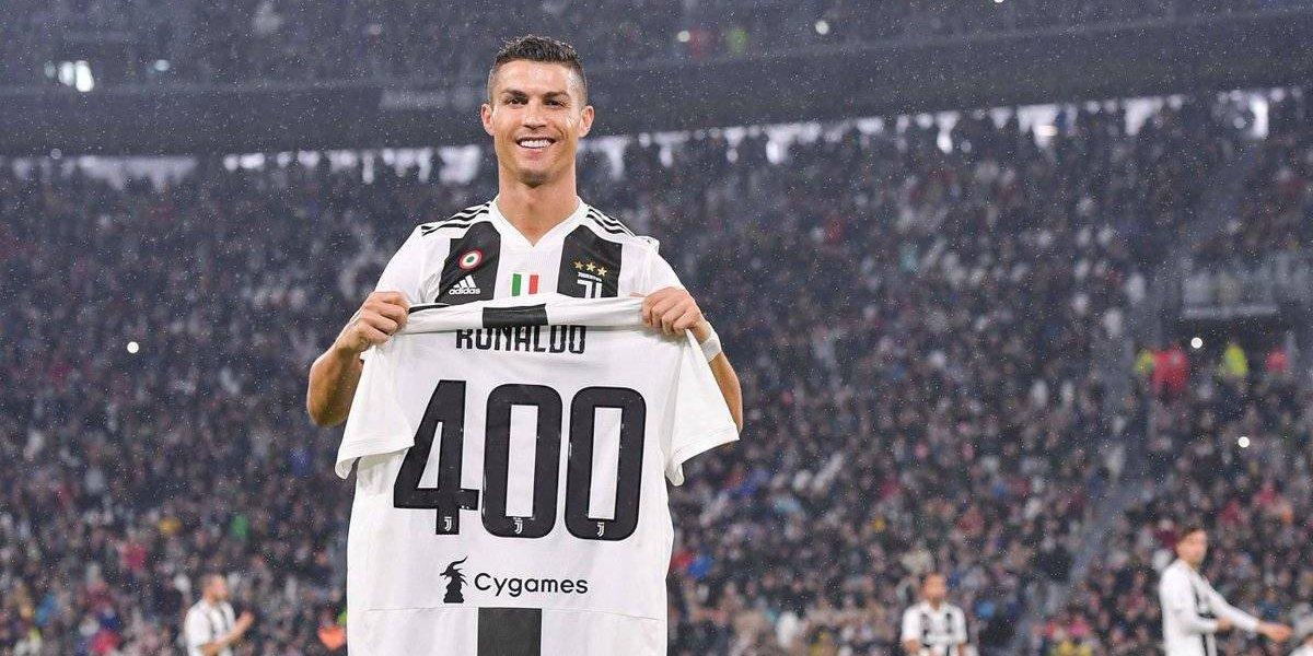 Juventus no suelta el liderato y gana al Cagliari