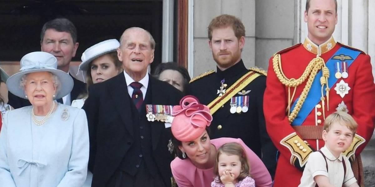 Estas são as lições que Kate Middleton sempre tenta transmitir para os filhos