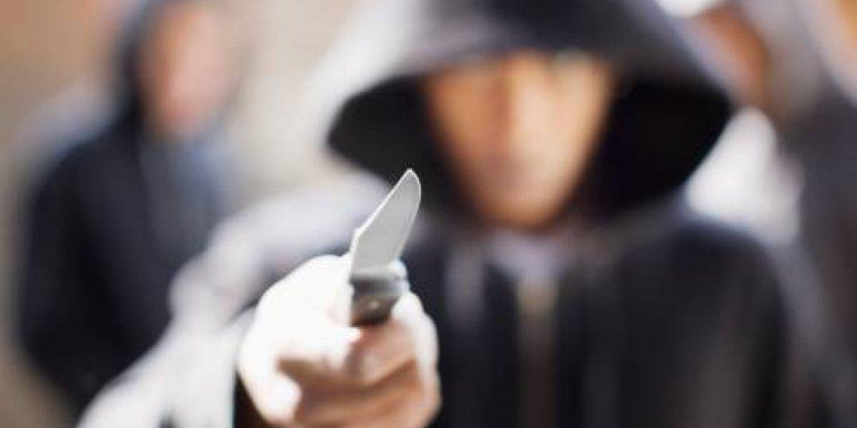 Taxista fue asaltado en Montecristi