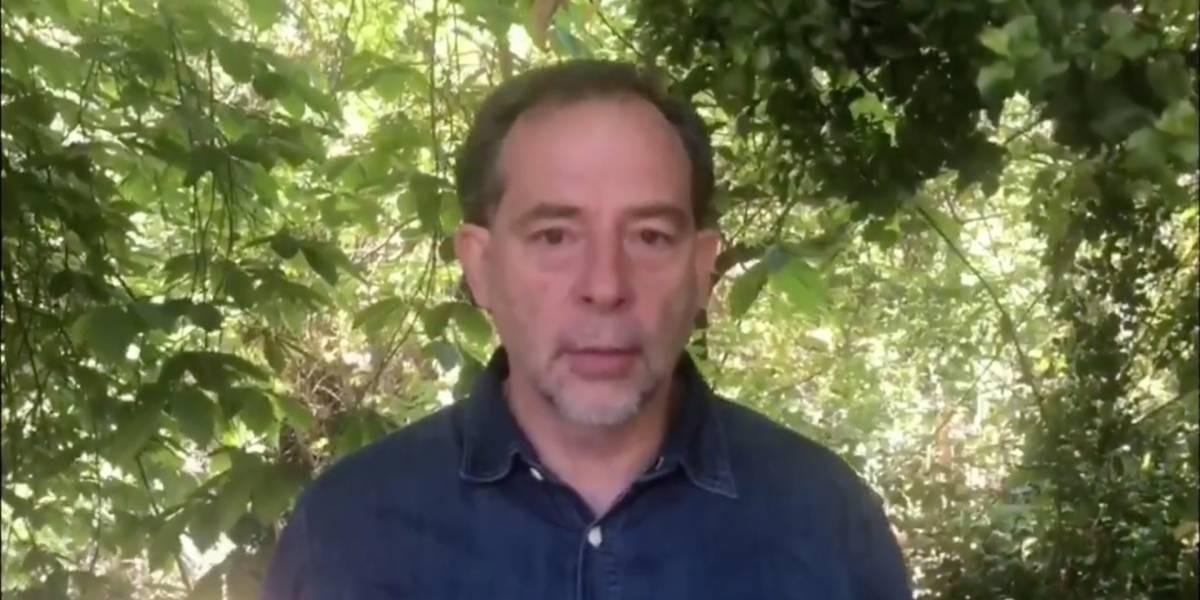 Gatita Emma: Senador Girardi propone trabajo comunitario para presuntas autoras de maltrato