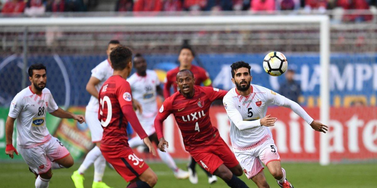 Kashima Antlers se perfila para enfrentar a Chivas en el Mundial de Clubes