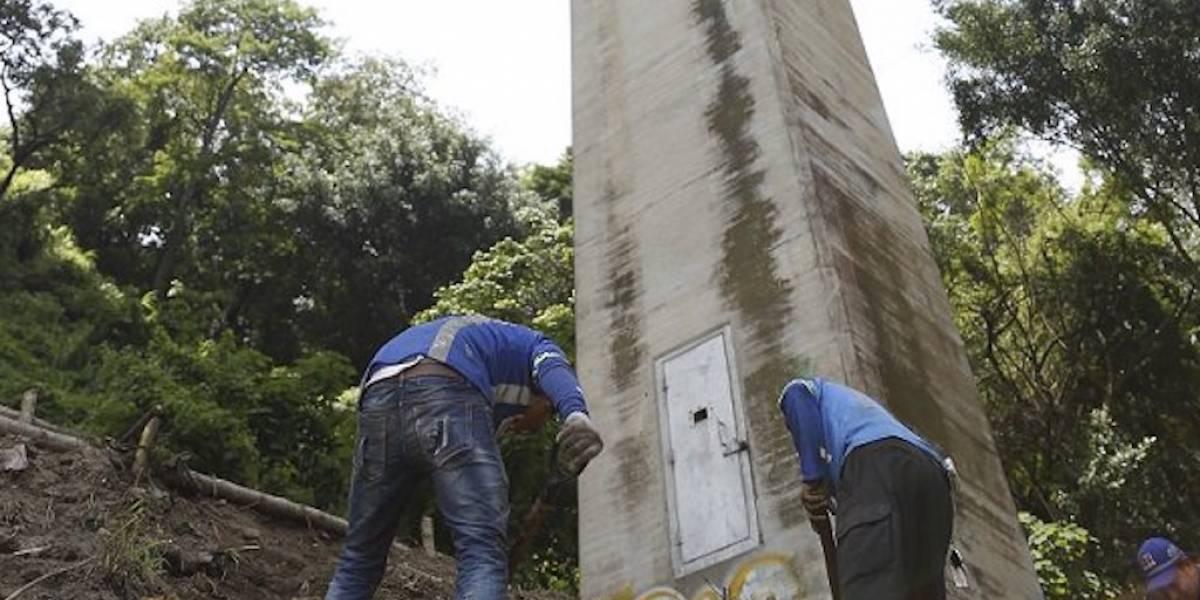 CIV colocará aisladores sísmicos a las bases del Puente Belice