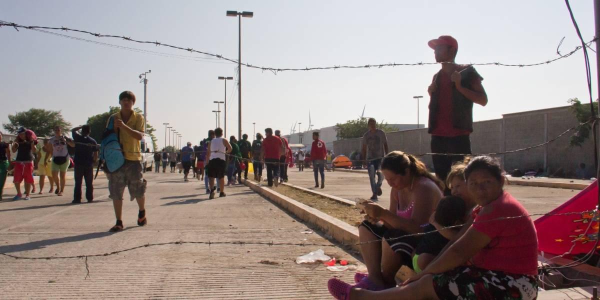 Desaparecen hasta 4 de cada 10 migrantes que cruzan México
