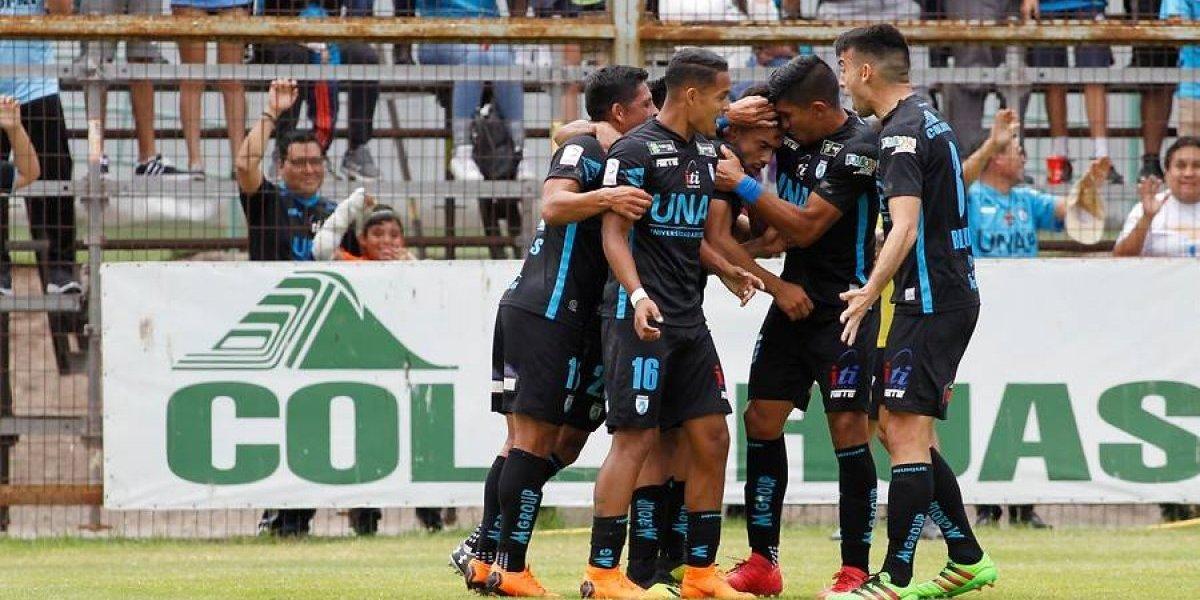 Iquique dice adiós al descenso con triunfo vital ante un Huachipato que se complica con la Sudamericana