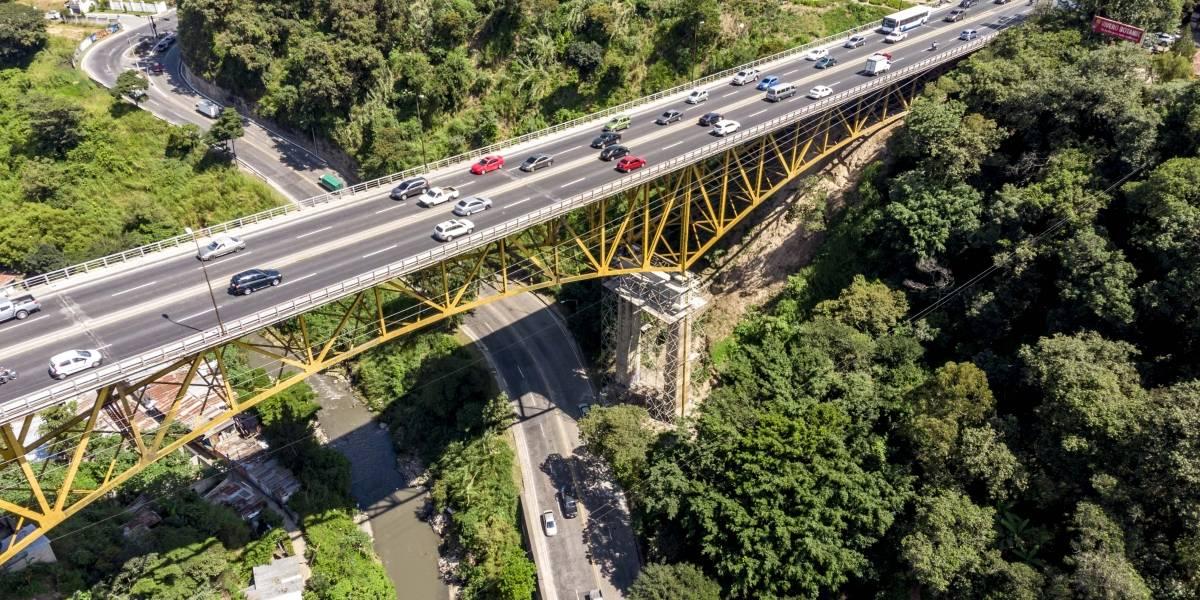 VIDEO. Autoridades cerrarán de forma parcial el paso por el puente Belice