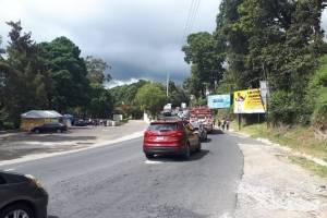 Vapuleados en Mixco.