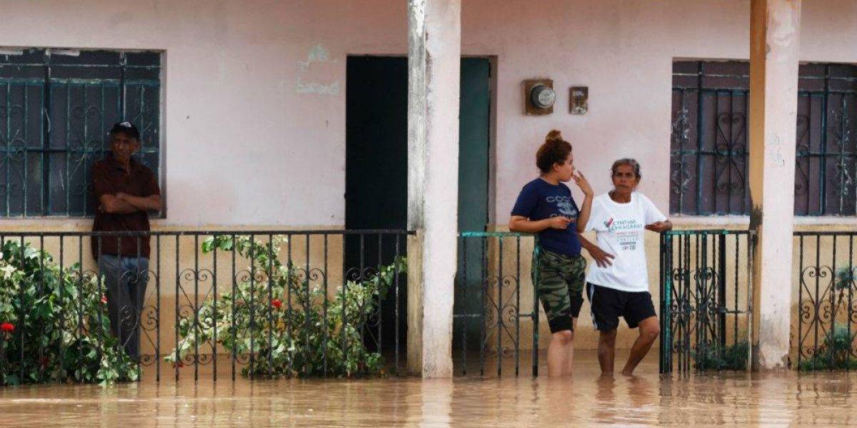 Sinaloa espera recursos del Fonden tras paso de Willa