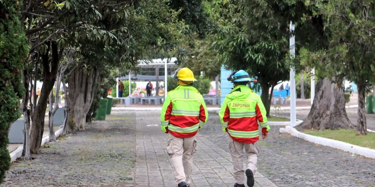 Concluye operativo por el Día de Muertos en la ZMG, reportan saldo blanco
