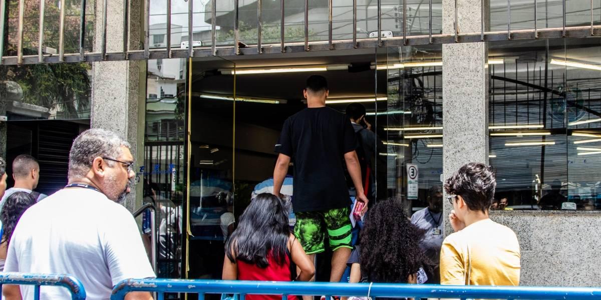 Governo desmente fake news sobre cancelamento do Enem neste domingo