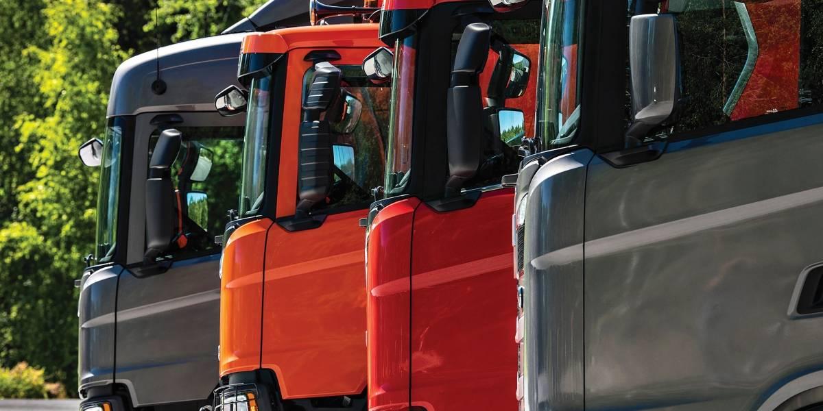 Scania revoluciona su línea de camiones