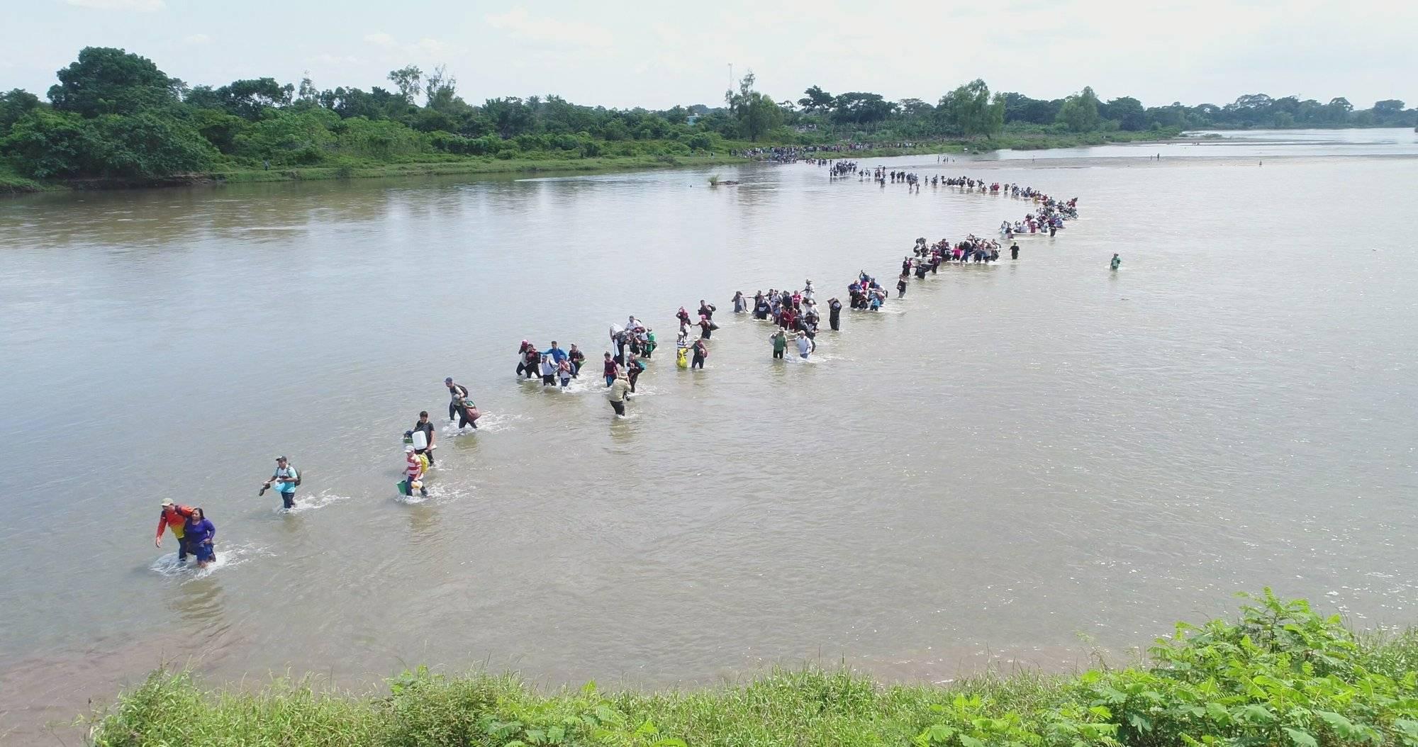 AP Migrantes