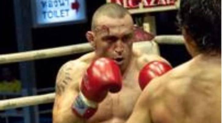 Fallese leyenda del Muay Thai tras nocaut