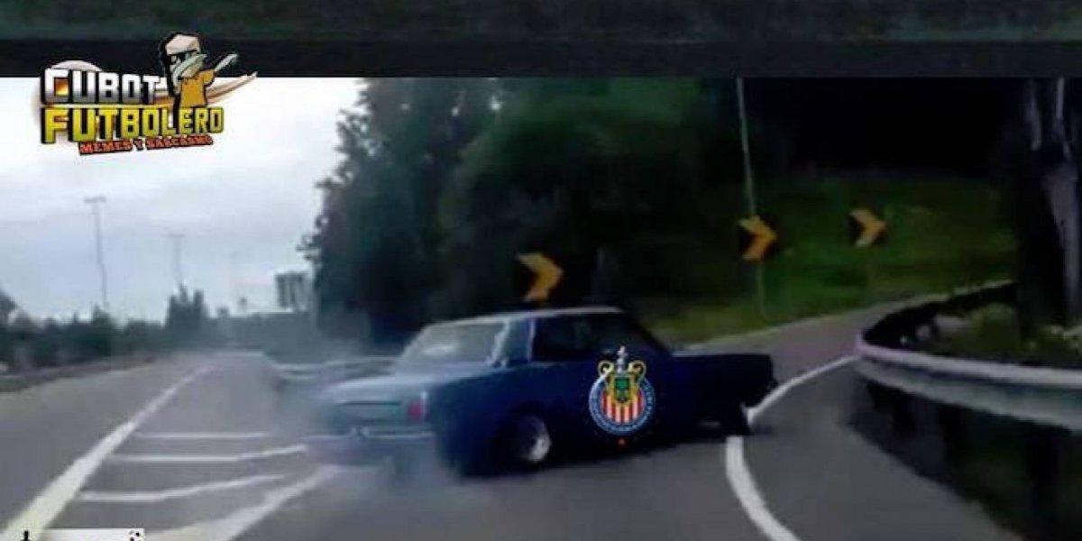 Los memes de la jornada 15 del Apertura 2018