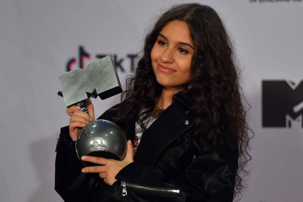 MTV EMA 2018: